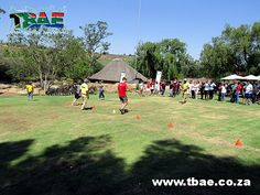 PWC Boeresport team building event in Midrand, facilitated and coordinated by TBAE Team Building and Events Team Building Events, Dolores Park
