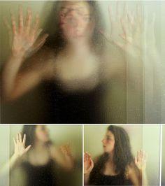Self Portrait / Image transfer photo lesson
