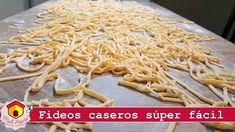 Pasta Casera, Ravioli, Cakes And More, Vegetarian Recipes, Spaghetti, Chicken, Meat, Breakfast, Ethnic Recipes