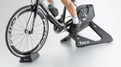 The NEO Smart offers the best in power and intelligence and is the most silent indoor trainer to date. The lack of any physical transmissions means this is the first real direct drive. Road feel is very realistic and there is no loss of power, ensuring the best cycling experience.