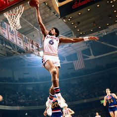 Dr. J, Magic pick Sixers, Lakers over Warriors #FansnStars