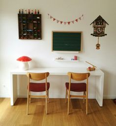 Mesa de Lectura