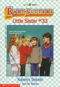 Babysitter's Little Sister books