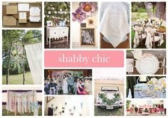 Shabby Chic inspiration Confetti Cones, All The Way Down, Event Styling, Event Decor, A Table, Wedding Events, Shabby Chic, Photo Wall, Gallery Wall