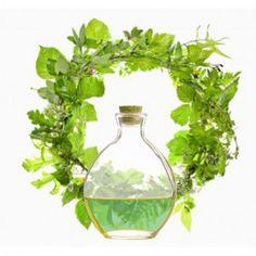 Esencia aromática Herbal