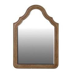Wiltshire Arched Mirror
