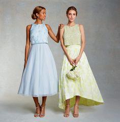 COAST | Bridesmaid Dresses | http://www.rockmywedding.co.uk/fashion-pack/maids/coast/collection-2/