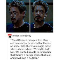One of so many reasons I love Tony.
