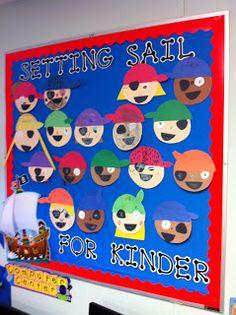 The Adventures of a First Grade Teacher: Back 2 School!