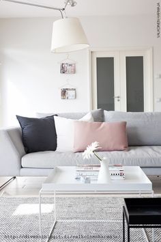 2016 home decor trends - Pantone's colours of the year