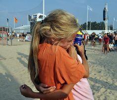 Volleyball best friends @kcook113 //