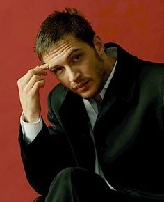 Tom Hardy- Bronson, The Take, Inception, Wuthering Heights, The Dark Knight Rises, Layer Cake.  This man is amazing in everything he does.
