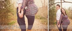 Maternity Photography // Erin Co. Photography // www.erincophotogr... // Houston Portrait Photographer