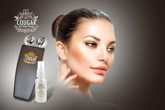 Galvanic Beauty Device & Serum
