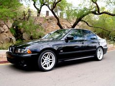 2003 BMW 540i M Sport--- had one of these beauties too!!