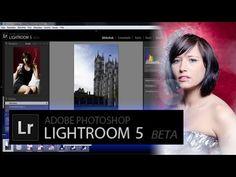 LIGHTROOM 5 BETA - Die wichtigsten neuen Funktionen vorgestellt (deutsch) Marcusfotos.de