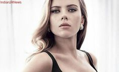 I'm The Top Grossing Actor But Not The Highest-Paid: Scarlett Johansson