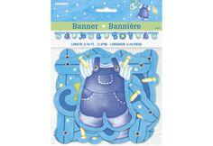 """BANNIERE """"IT'S A BOY"""""""