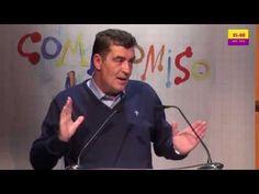 Emilio Calatayud: Educación ejemplar para evitar sentencias ejemplares - YouTube