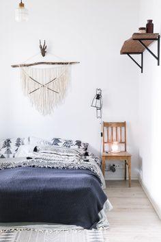 Tendencias decoración para el otoño e invierno 2016, 10 tendencias clave para decorar tu casa este invierno.