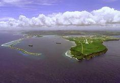 GUAM UNITED STATES