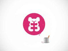 20 Smart Logos Using Negative Space - UltraLinx