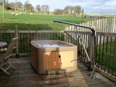 10 Hot Tubs With Hoists Ideas Hot Tub Hoist Luxury