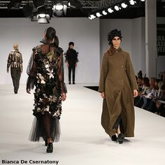 Modeconnect.com - Bianca de Csernatony University for the Creative Arts at Epsom at #GFW2015 - @EpsomFashion #wecreate #UCAEpsom @UniCreativeArts #UCAEpsom #GFW15 #Fashion #FashionGrad