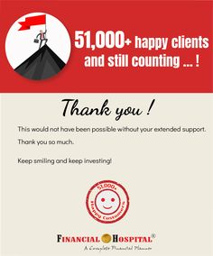 Thank you for helping us reach the milestone client base of We couldn't have done this without you. Certified Financial Planner, Financial Planning, Personal Finance, Investing, Base, How To Plan, Budgeting Finances