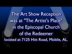 Video Remix - ArtStream LIVE webcast 7-20-2013 - YouTube