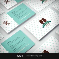 "Cartões de visita para ""As Salgadeiras"" | Flickr - Photo Sharing!"