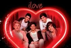 I love one direction ♥♡♥♡♥♥♡♥♡♥♥♥♡