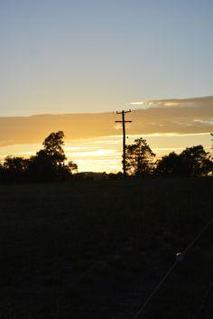 Sunrise silloettes Sunrise, Australia, Celestial, Outdoor, Outdoors, Outdoor Games, The Great Outdoors, Sunrises