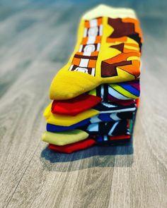 𝗟𝗶𝗳𝗲 𝗶𝘀 𝘁𝗼𝗼 𝘀𝗵𝗼𝗿𝘁 𝘁𝗼 𝘄𝗲𝗮𝗿 𝗯𝗼𝗿𝗶𝗻𝗴 𝗽𝗹𝗮𝗶𝗻 𝘀𝗼𝗰𝗸𝘀! Finding Joy, Abundance, Attraction, African, Socks, How To Wear, Instagram, Life, Sock