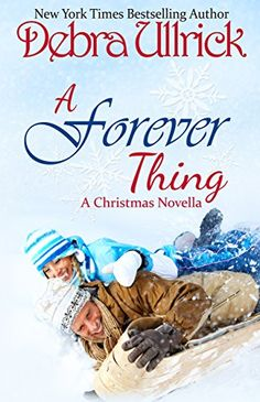 A Forever Thing: A Contemporary Christian Romance NOVELLA by Debra Ullrick http://www.amazon.com/dp/B0192HD7R4/ref=cm_sw_r_pi_dp_PkRGwb0E3K10Z