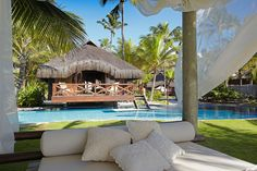 Nannai Beach Resort - Recife - Porto de Ga