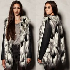 Mixed-Color-Woolly-Fur-Coat-New-2014-Cool-Fashion-Tops-Selling-Faux-Fur-Winter-OuterWear-Warm.jpg (800×800)