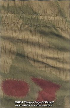 federal republic of germany BGS-Sumpfmuster, first design Army Times, Camouflage Patterns, Military Camouflage, One Design, Print Patterns, Germany, Armies, Ww2, Prepping