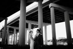 Small Intimate Weddings. Nashville Elopements. Urban Wedding. Nashville Wedding Photography. Artistic Wedding Photos. Fun and Unique Wedding Photos.  www.bradandjen.com