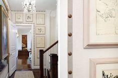 Interior Design: Georgian Revival home in Virginia