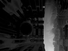 Another #screenshotsaturday based on fractals  #digitalart #indiedev