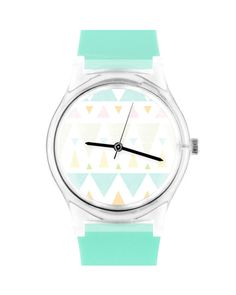 Cute Mint Watch