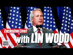 Exclusive Live With Lin Wood | Epoch Times - YouTube