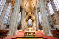 Stift Heiligenkreuz © VIENNA SIGHTSEEING TOURS / Bernhard Luck