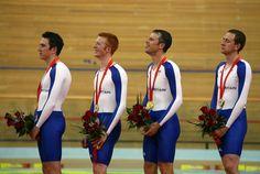 Bradley Wiggins Photo - Olympics Day 10 - Cycling - Track