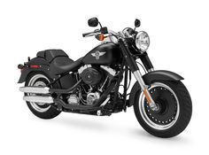 2010 Harley Davidson FatBoy
