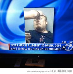 Meanwhile in Texas…