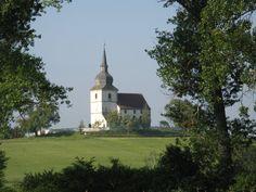 Ipsheim-Kaubenheim, Evan.Luth. Pfarrkirche St. Michael