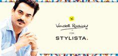 Wendell Rodricks for Stylista Wendell Rodricks, Movie Posters, Film Poster, Popcorn Posters, Film Posters