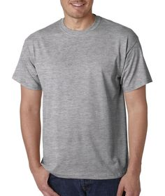 Wholesale Blank G8000 Gildan Adult Ultra Blend Short-Sleeve T-Shirt | Buy in Bulk